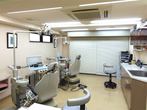 さかき歯科クリニックphoto